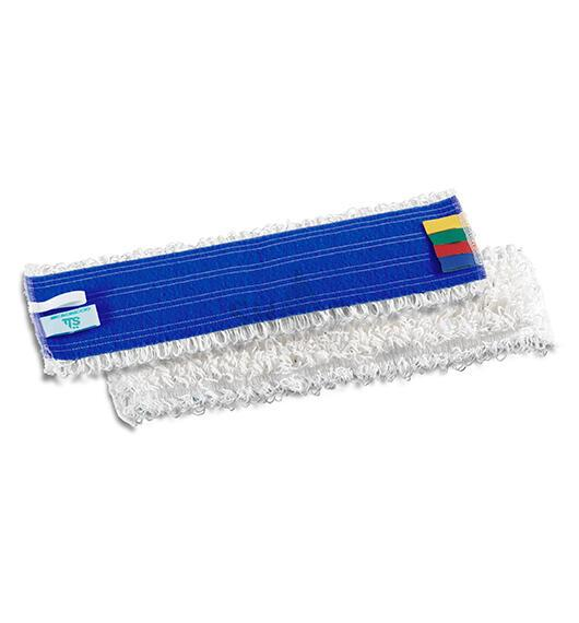 COTTON MOP CM 40 WITH VELKROM