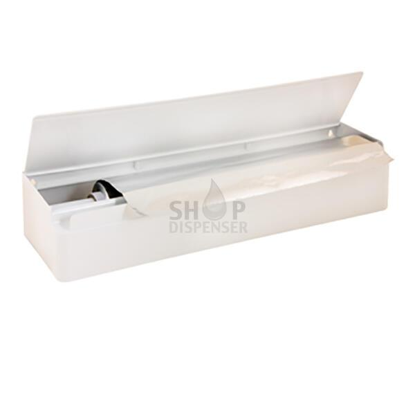 DISPENSADOR ABS FILME/ALUMINIO 30/45CM