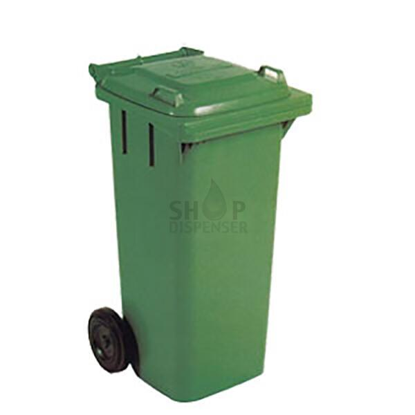 CONTAINER FOR GARBAGE 240L