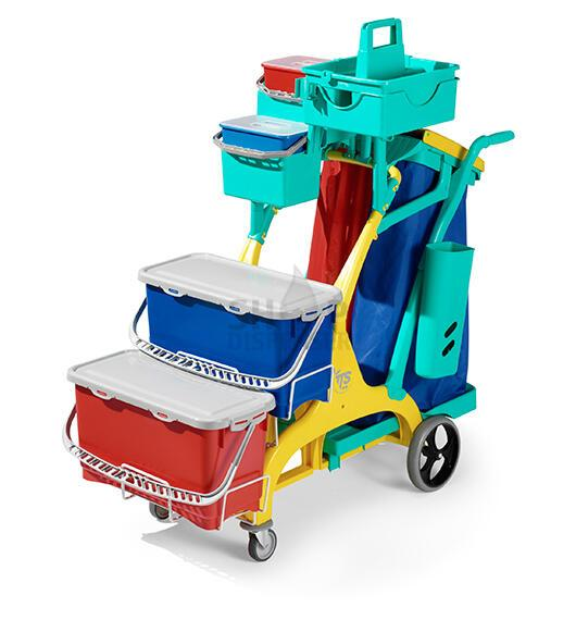 NICK STAR HEALTHCARE 2030 - TROLLEY